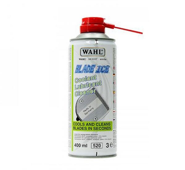 BLADE ICE spray refrigerante de WAHL